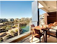 2 Bedroom Apartment / flat to rent in V & A Waterfront