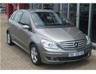 Mercedes Benz B200 Turbo Pretoria