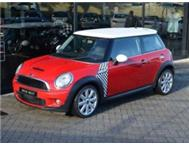 MINI Cooper S Steptronic