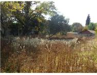 R 450 000 | Vacant Land for sale in Bayswater Bloemfontein Free State