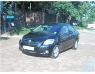 Toyota YARIS T3 with 16 000 kms
