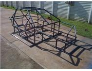 Hotrod Spaceframe