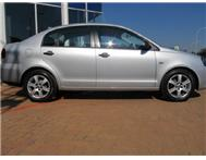 Volkswagen (VW) - Polo Vivo 1.6 Hatch 5 Door Trendline