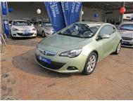 Opel - Astra GTC 1.4 T Enjoy 3 Door