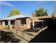 R 1 450 000 | House for sale in Westdene Bloemfontein Free State