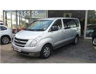 2010 HYUNDAI H1 2.4 CVVT MANUAL