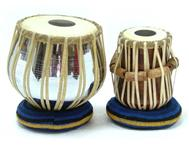 For sale Thablas indian percussion drums