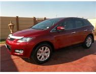Mazda CX7 imaculate condition.