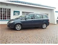 OPEL ZAFIRA 1.8 ENJOY 7 SEATER