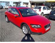 2007 Volvo C30 2.0 with Sunroof- only 130000km- BARGAIN!