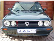 VW CITI GOLF 1.4I FOR SALE R46000