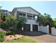 4 Bedroom house in Uvongo