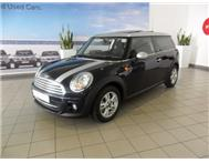 Mini - Cooper Mark III Facelift (90 kW) Clubman