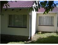 2 Bedroom House for sale in Waterval A