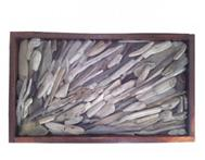 Driftwood Collages Other in Art Western Cape West Beach - South Africa