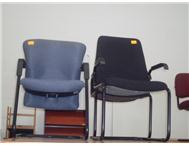 Office Furniture / Visitors Chairs