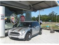 Mini - Cooper Mark I (85 kW)
