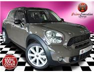2011 MINI COOPER S Countryman M/T