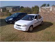 sell or swop both cars Carletonville