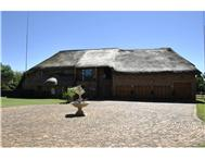 6 Bedroom house in Kyalami Ah