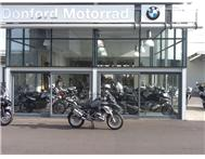 BMW R1200GS BRAND NEW @ BMW DONFORD