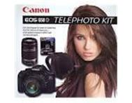 Canon EOS 650D DSLR Ultimate Bundle Package Durban
