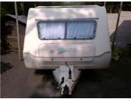 Gypsy Romany Caravan for sale