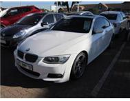 2011 BMW 3 Series 325i Coupe A/t (e92)