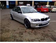BMW 320d Fuel saver Johannesburg