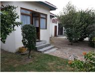 3 Bedroom house in Rondebosch East