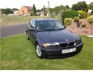 2003 BMW325i E46 for sale