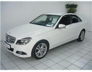 2012 MERCEDES-BENZ C180 BE AVANTGARDE A/T