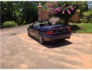 E36 2 door 325i convertible bmw - f... Amanzimtoti