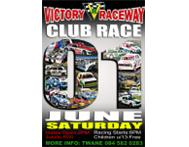 Experience some fierce StockCar Racing Action at Victory Raceway Port Elizabeth