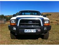 Ford F250 4.2tdi 4x2 single cab