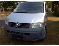 VW Kombi 1 9 TDI 8 seater 2005 Mode...