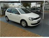 Volkswagen (VW) - Polo Vivo 1.4 Hatch 3 Door