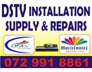 DSTV Installation Supply & Repairs HD PVR Decoders Call: 0729918861