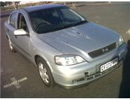 Opel Astra CDE 1.8 2000 Model in Good Condition Neat Interior