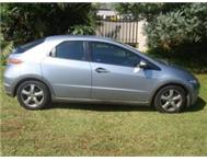 2006 Honda Civic HONDA CIVIC 1.8 V-TEC EXI- 6 SPEED MANUAL