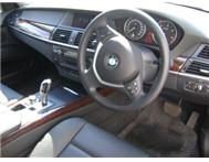 BMW X5 X-DRIVE DYNAMIC PACK 2012 Pretoria