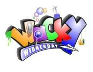 WACKY WEDNESDAY AUCTION TOMORROW 23RD 10AM