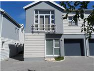 Townhouse to rent monthly in HERMANUS HERMANUS