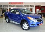 Mazda BT 50 3.2 TDI BRAND NEW