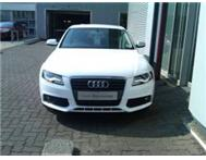 2012 Audi A4 1.8t Ambition Multitronic (b8)