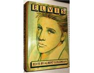 ELEVEN ELVIS BOOKS from R25-R500