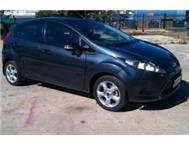 2009 Ford Fiesta 1.4i Ambiente for R95 000
