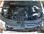 AUDI A3 FSI SPARES FOR SALE Pretoria