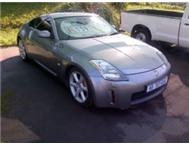 2004 NISSAN 350Z COUPE 105000KM!!!!!!!!!!!!!!!!!BEAUTY!!!!!!!!!!
