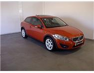 Volvo - C30 2.0 Powershift Facelift
